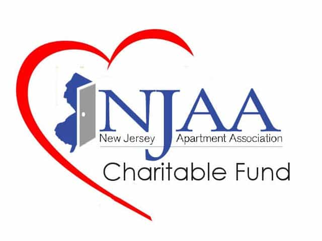 New Jersey Apartment Association Charitable Fund