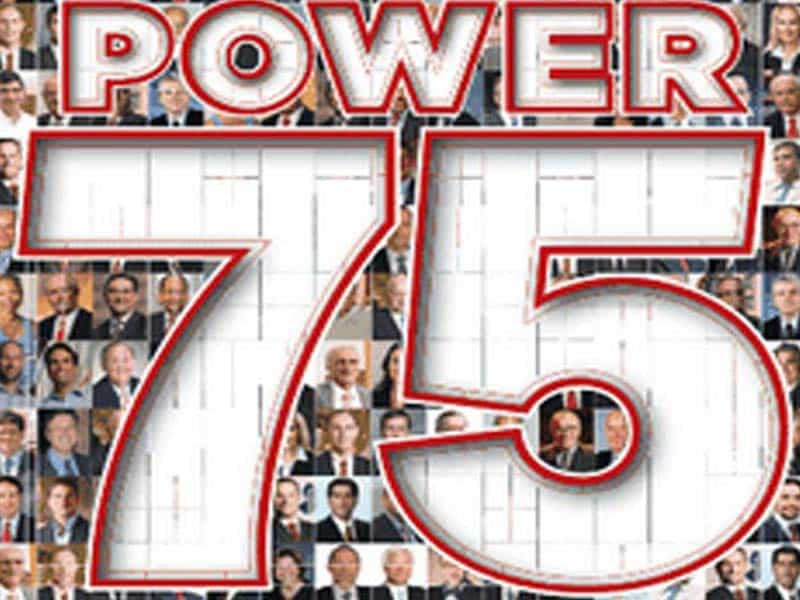 Congratulations to NJAA Members Name to NJBIZ Real Estate Power List