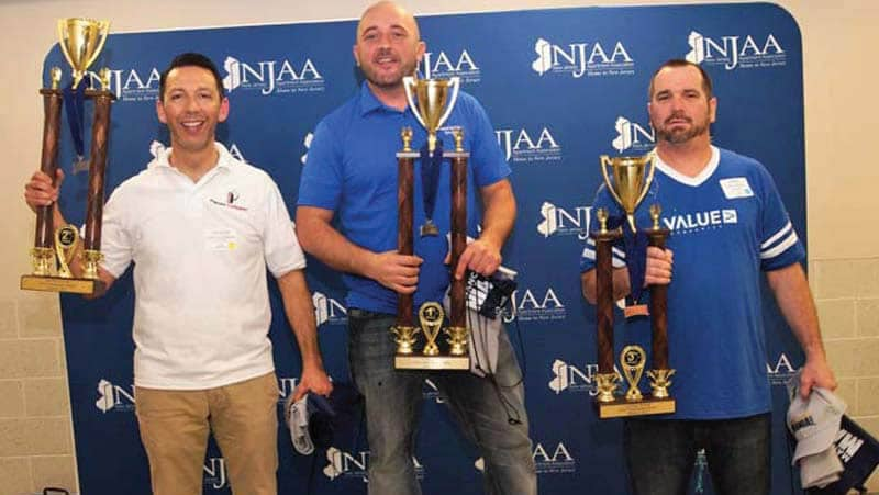 Announcing the Winners of the 8th Annual Maintenance Mania