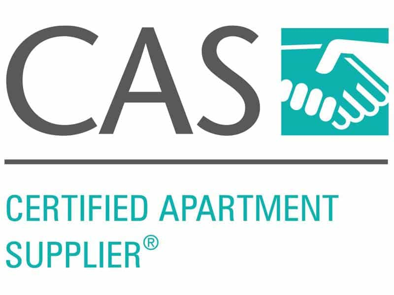 CAS - Certified Apartment Supplier