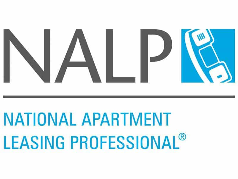 NALP - National Apartment Leasing Professional