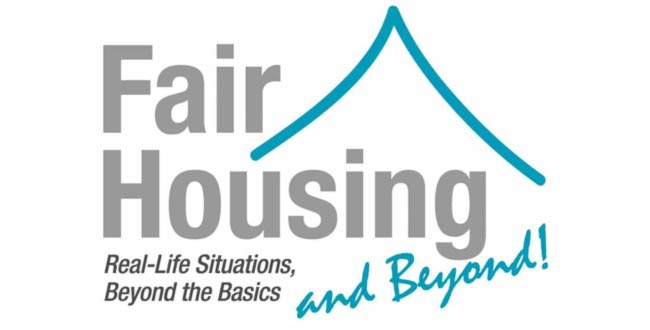 Fair Housing & Beyond