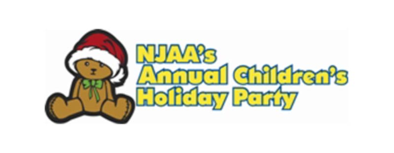 NJAA's Annual Children's Holiday Party