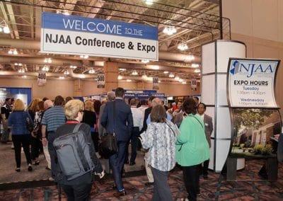 NJAA Conference & Expo 2016