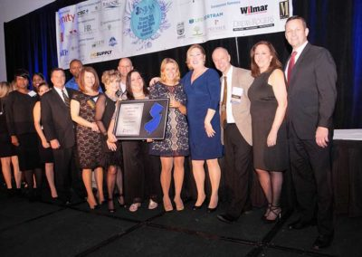 Garden State Awards Winners 2016