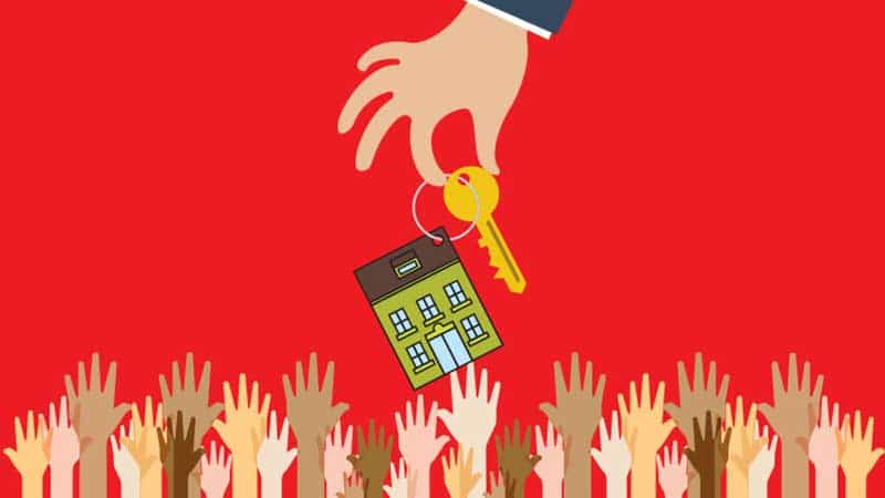Rent Control's Failure