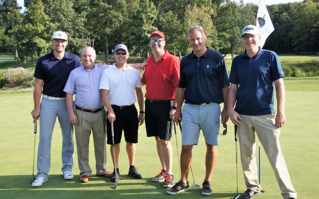 Congratulations to our 2017 Charitable Fund Golf Outing Winners!