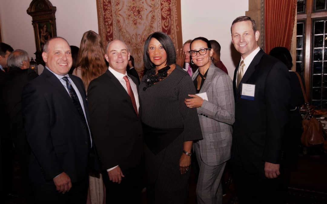 Real Estate NJ: NJAA marks record attendance by lawmakers for PAC event