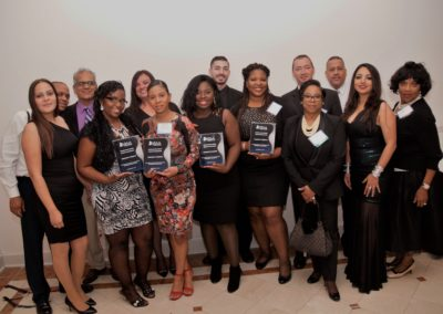 Garden State Awards Winners 2017