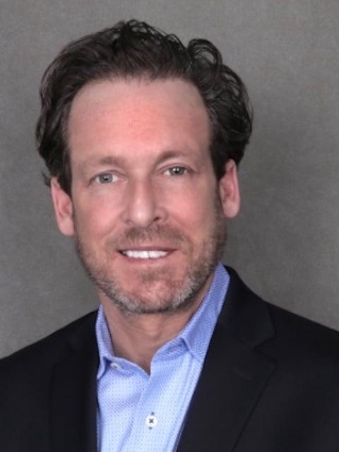 Jeffrey Garfinkel