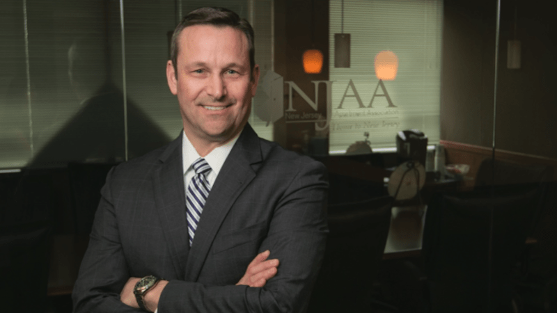 Largest State Real Estate Publication Touts NJAA's Accomplishments and Vision