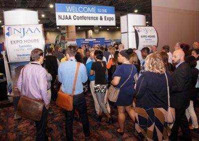 NJAA Conference & Expo 2018
