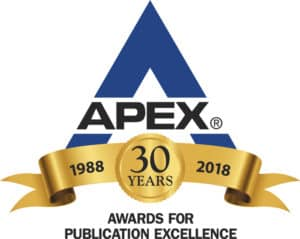 2018 Apex Awards Winner Icon