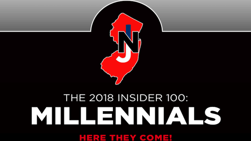 "Insider NJ Names NJAA's Gary La Spisa to ""Millennials On the Rise"" List"