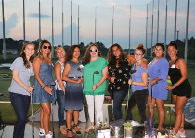 NJAA Women's TopGolf 2018_F-72