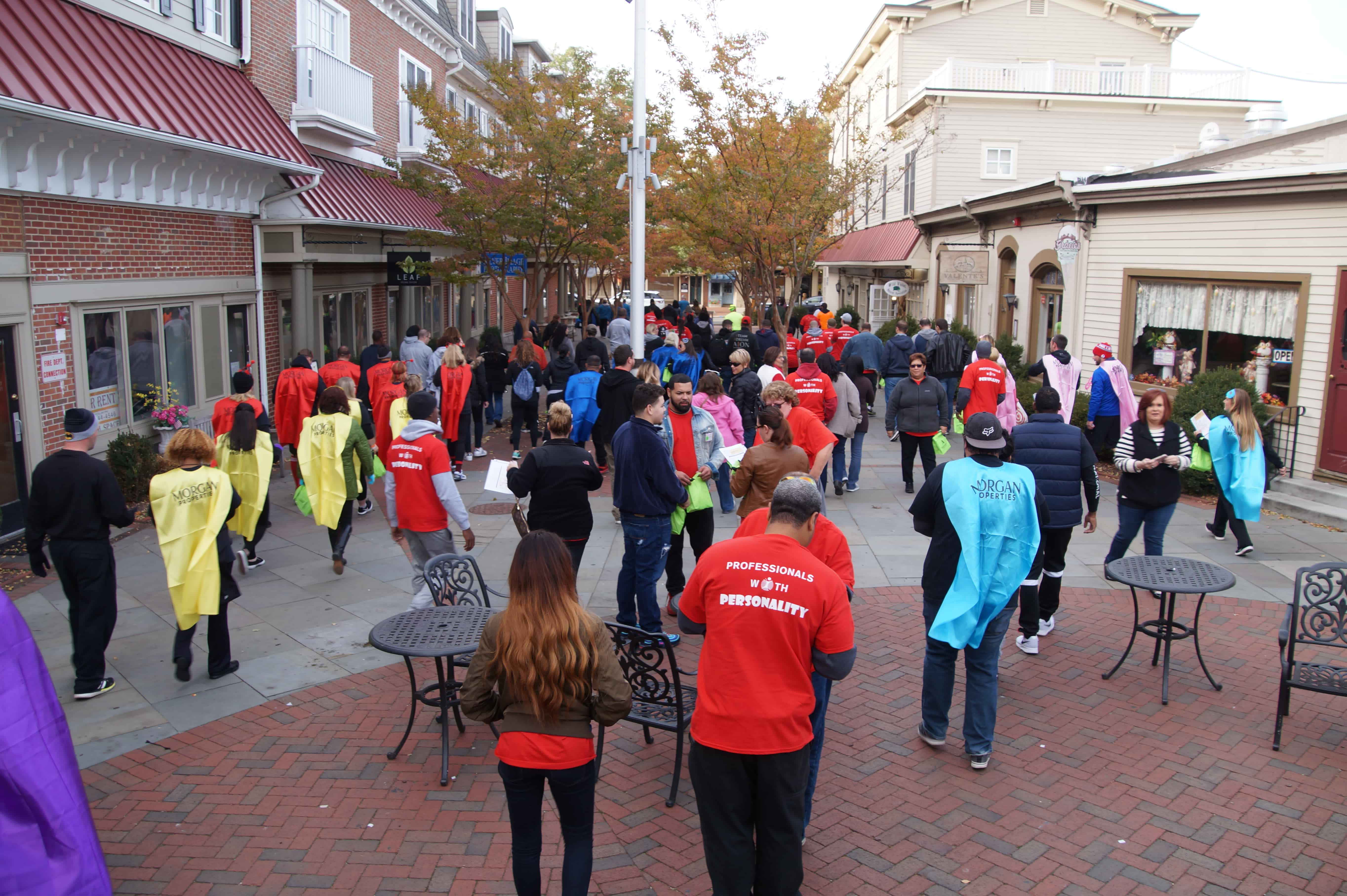 Njaa Charitable Fund Amazing Race Njaa