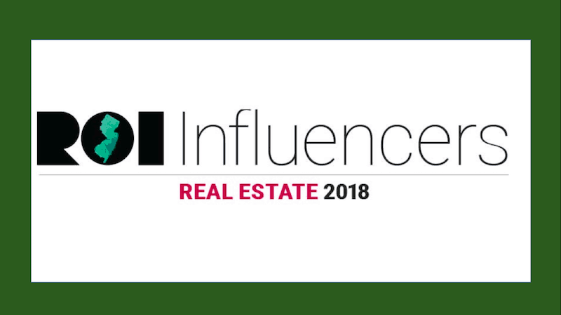 NJAA Members and NJAA Executive Director Named to 2018 ROI-NJ Influencer List