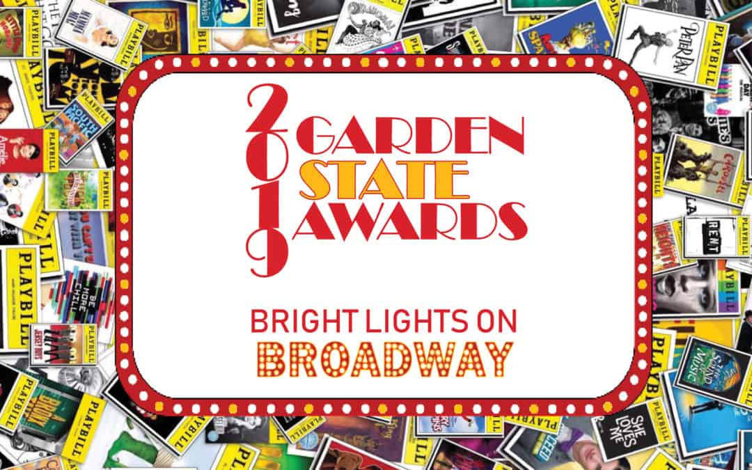 Congratulations to our 2019 Garden State Awards Winners!