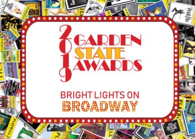 2019 Garden State Awards