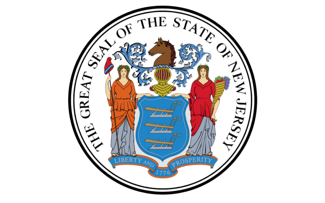 Updated COVID-19 Pool Standards Guidance Provided by the State of New Jersey