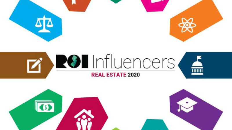 Dozens of NJAA Members & NJAA Executive Director Named ROI-NJ Influencers by ROI-NJ